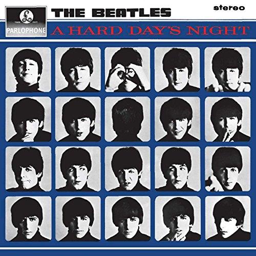 the Beatles: A Hard Day's Night [Vinyl LP] (Vinyl)