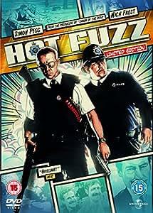 Reel Heroes: Hot Fuzz [DVD]