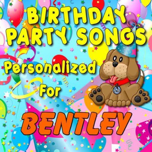 This Old Man Song for Bentley