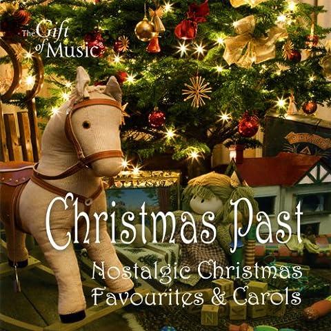 Christmas Past - Nostalgische