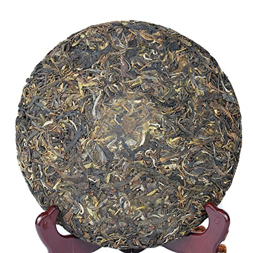 SaySure - 357g Yunnan Puer tea pu er cake puerh tea pu