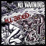 Songtexte von No Warning - Ill Blood