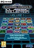 Sega Mega Drive Collection : volume 1