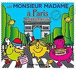 Les Monsieur Madame à Paris de Adam Hargreaves