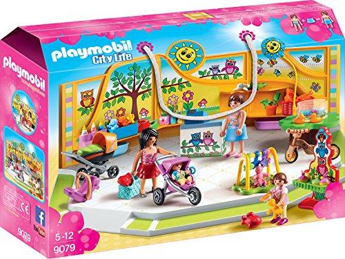 Preisvergleich Produktbild PLAYMOBIL 9079 - Babyausstatter