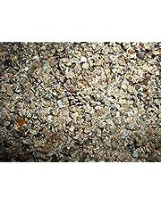 Maalavya Gravel Pebbles Plant Soil Sand Substrate with Fertilizer for Aquarium, 1kg