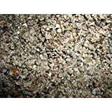 Maalavya Plant Soil Sand Substrate with Fertilizer Aquarium Gravel Pebbles Chips, 1 kg