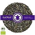 "N° 1299: Thé noir bio ""Darjeeling Pussimbing SFTGFOP1"" - feuilles de thé issu de l'agriculture biologique - GAIWAN® GERMANY - thé noir de Inde"