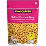 Tong Garden Salted Cashewnuts, 400 Gm