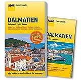 ADAC Reiseführer plus Dalmatien: mit Maxi-Faltkarte zum Herausnehmen - Peter Höh