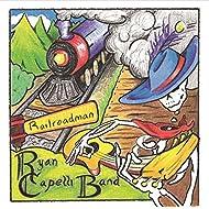 Railroad Man [Explicit]