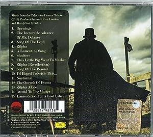 Taboo from Decca (UMO) Classics