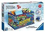 Ravensburger 12111Graffiti Vanity Box 216Stück 3D Puzzle