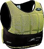 Ironwear Sport-Weste, kurz Gelb