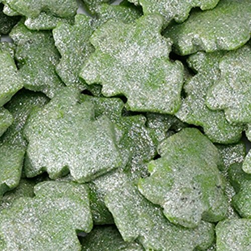 Sapins de Noël en sucre 100gr