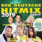 Der Deutsche Hitmix 2019