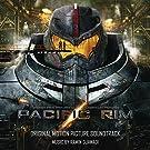 Pacific Rim Soundtrack