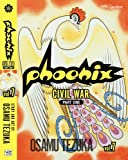 Civil War Part One: 7 (Phoenix (Viz))
