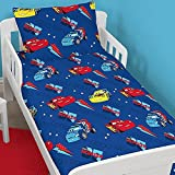 Disney Cars Movie Junior / Toddler Cot Bed - Best Reviews Guide