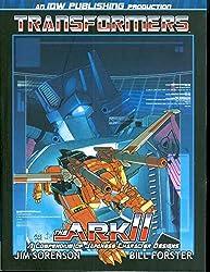 Transformers: The Ark Volume 2