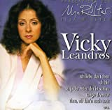 Songtexte von Vicky Leandros - Ich liebe das Leben