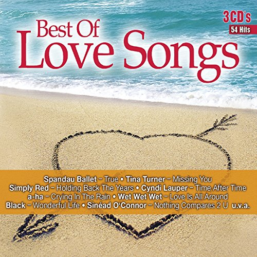 Best of Love Songs