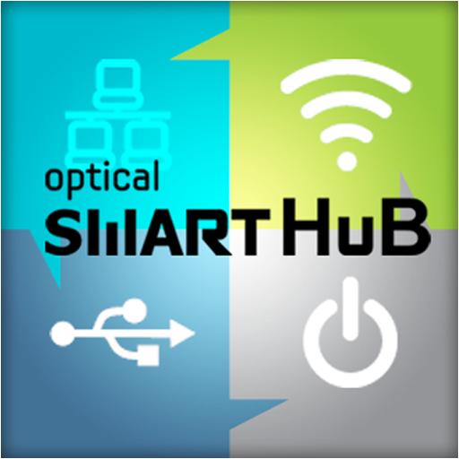 Mobile Smart Hub -