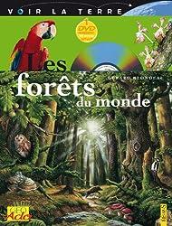 Les Fôrets du Monde (N.E) + DVD