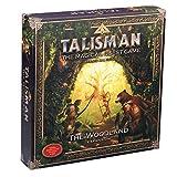 Games Workshop GAW89006 Nein Talisman: the Woodland Expansion, Spiel