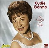 Songtexte von Eydie Gormé - The Essence of Eydie