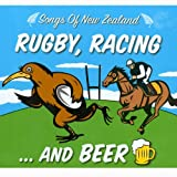 Hooked On New Zealand Medley: Life Begins At Forty / E Ipo / A Slice of Heaven / L'amour Est L'enfant De / La Liberte / God Defend New Zealand / Pinnocchio / The Bridge (Il Silenzio) / Rugby, Racing and Beer / I Got You