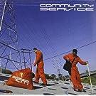 Community Service by Ultra Records (2002-07-23)