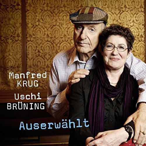 Auserwählt (Krug-album)