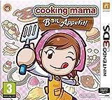 cooking mama - Bon Appétit !