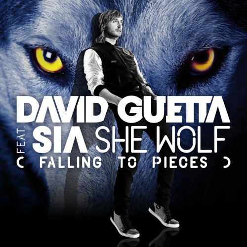 She Wolf (Falling to Pieces) [...