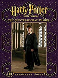 Harry Potter Poster Collection: QUINTESSENTIAL IMAGES (Insights Poster Collections) by Warner Bros. (2016-09-06)