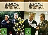 Ein Fall für Zwei - Collector's Box 1+2 (6 DVDs)