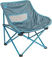 Coleman Kickback Breeze Chair, Blue, 18 x 26 x 26-Inch
