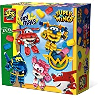 SES Creative–superwings Super Wings–Funmais, 24994