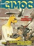 Libros PDF Super Cimoc Los mas geniales autores del comic actual (PDF y EPUB) Descargar Libros Gratis
