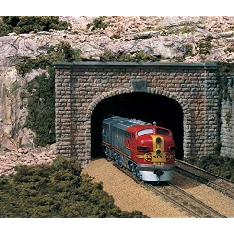 Woodland Scenics WS 1257 Ho Tunnel Portal-Cut