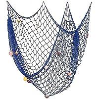 VORCOOL Pva Mesh Net Wasser Aufl/ösen Fischernetz Refill K/öder Stocking Net Tasche Universal Fisch Tackle f/ür K/öder 500x3,7 cm