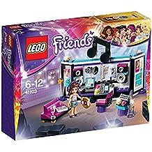 LEGO - Pop Star: estudio de grabación, multicolor (41103)