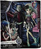 Monster High Love in Scaris [Garrott du Roque and Rochelle Goyle]