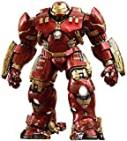Hot Toys Hulkbuster Avengers: Age of Ultron - Movie Masterpiece Series 1/6 Sixth Scale Action Figure