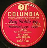 Ray Noble #9 Recorded 1936 - 1950 by Ray Noble Orchestra