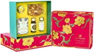Just Herbs Travel Essential Gift Set