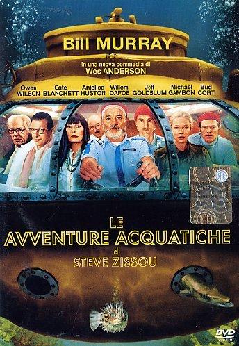 Le Avventure Acquatiche Di Steve Zi