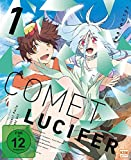 Comet Lucifer - Episode 01-06 [Blu-ray]