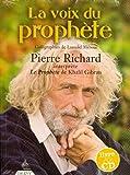 Image de La voix du prophète (1CD audio)